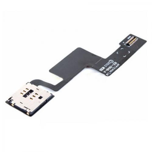 Thay cáp ổ sim, thẻ nhớ iPad  mini 3- Khay sim