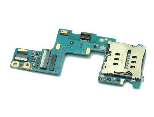 Thay cáp ổ sim, thẻ nhớ HTC Desire 300  – Ổ sim, ổ thẻ nhớ