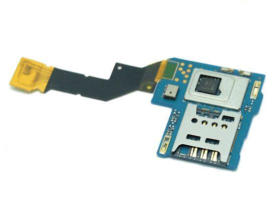 Thay cáp ổ sim, thẻ nhớ Sony  D2303 / D2305 / D2306 / D2403 / D2406 / M2 –Ổ sim