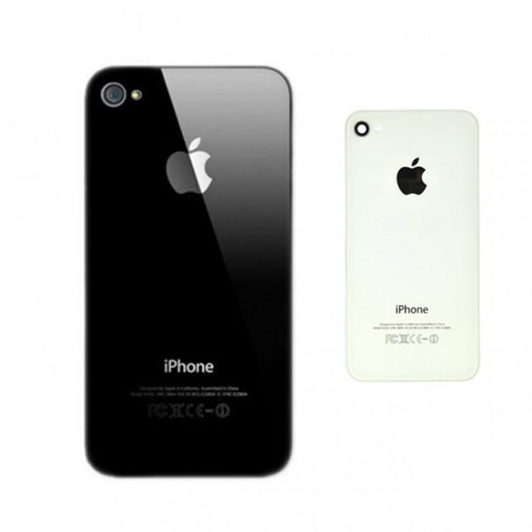 Thay nắp lưng iPhone  4 – Thay lưng
