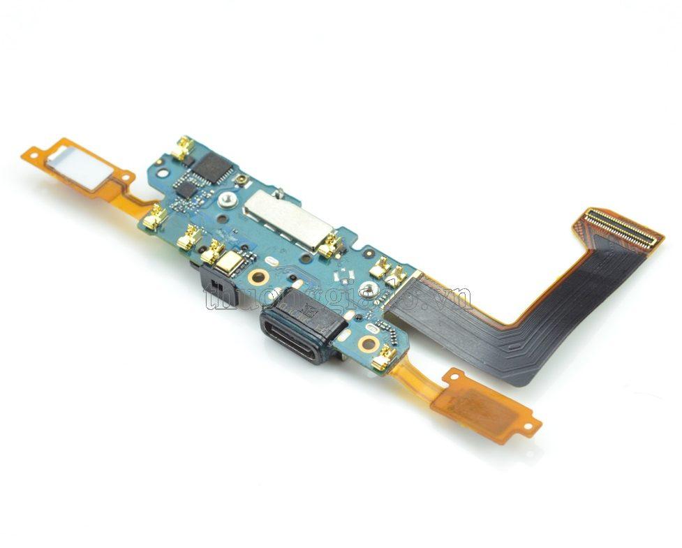Thay mic HTC Desire 600 – Cụm đuôi sạc, luôn micro
