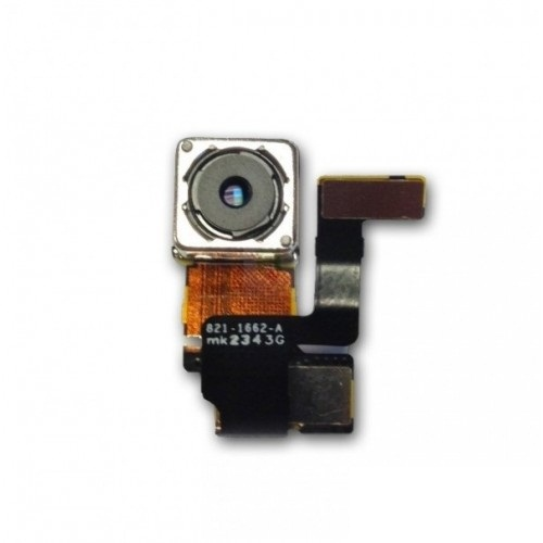 Thay camera sau iPad 5