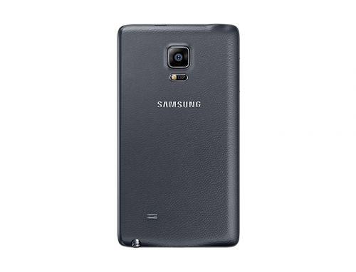 Thay kính lưng Samsung note EDGE