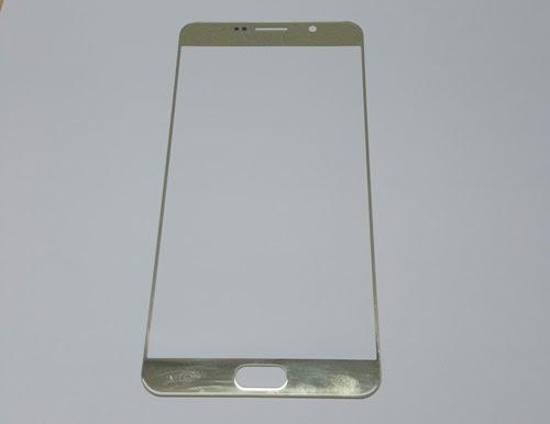 Thay kính Samsung Note 5 / N920 – Ép kính