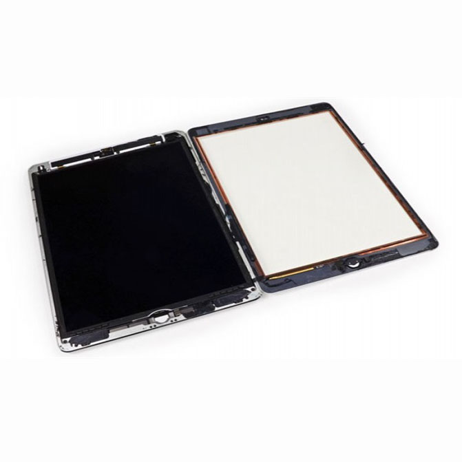 Thay kính cảm ứng Ipad Pro 10.5