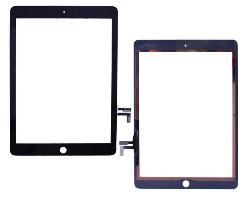 Thay kính cảm ứng iPad  5 /  Air – Cảm ứng màu đen