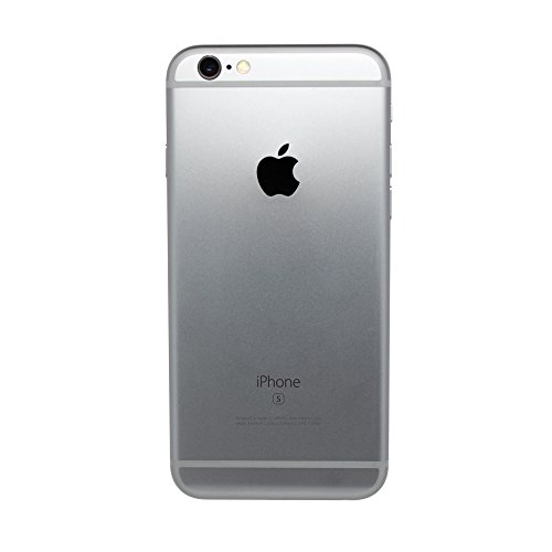 Thay vỏ iPhone 6 thành iPhone 6s