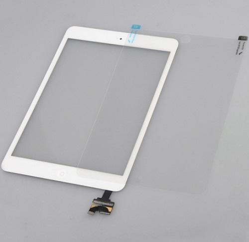 Thay kính cảm ứng iPad  mini 2