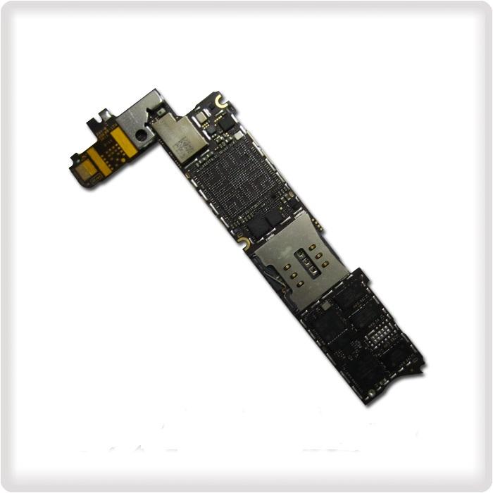 Sửa ic nguồn Iphone 4