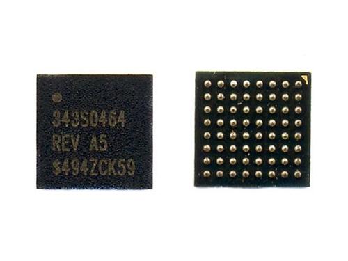 Sửa Ic cảm biến Ipad 4