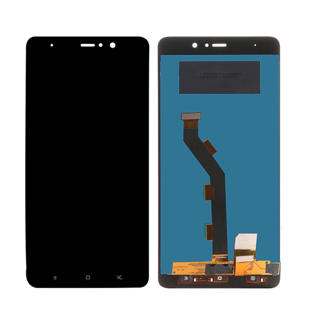 Thay màn hình Xiaomi Mi 5s- Màn hình full nguyên bộ
