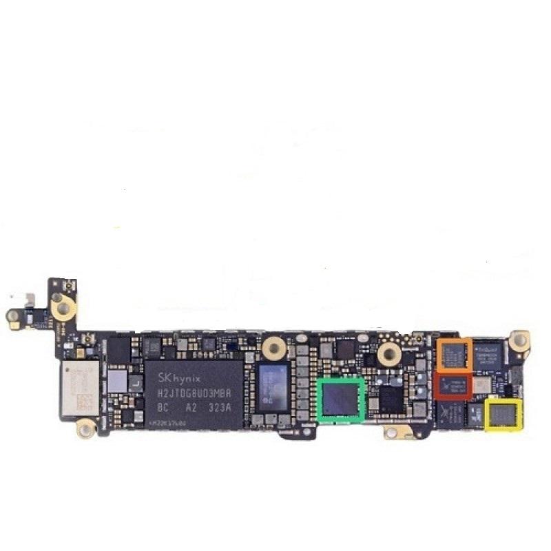 Sửa Ic sóng iphone 5