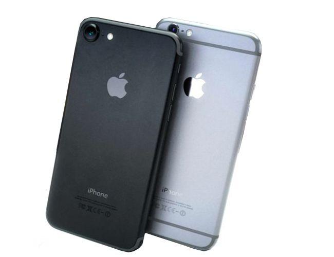 Thay vỏ iPhone  6 – Thay vỏ iPhone7