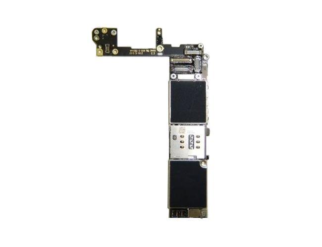 Sửa ổ cứng Iphone 6s