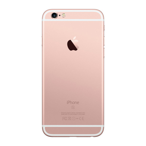 Thay vỏ iPhone 6  Plus thành iPhone 6s Plus