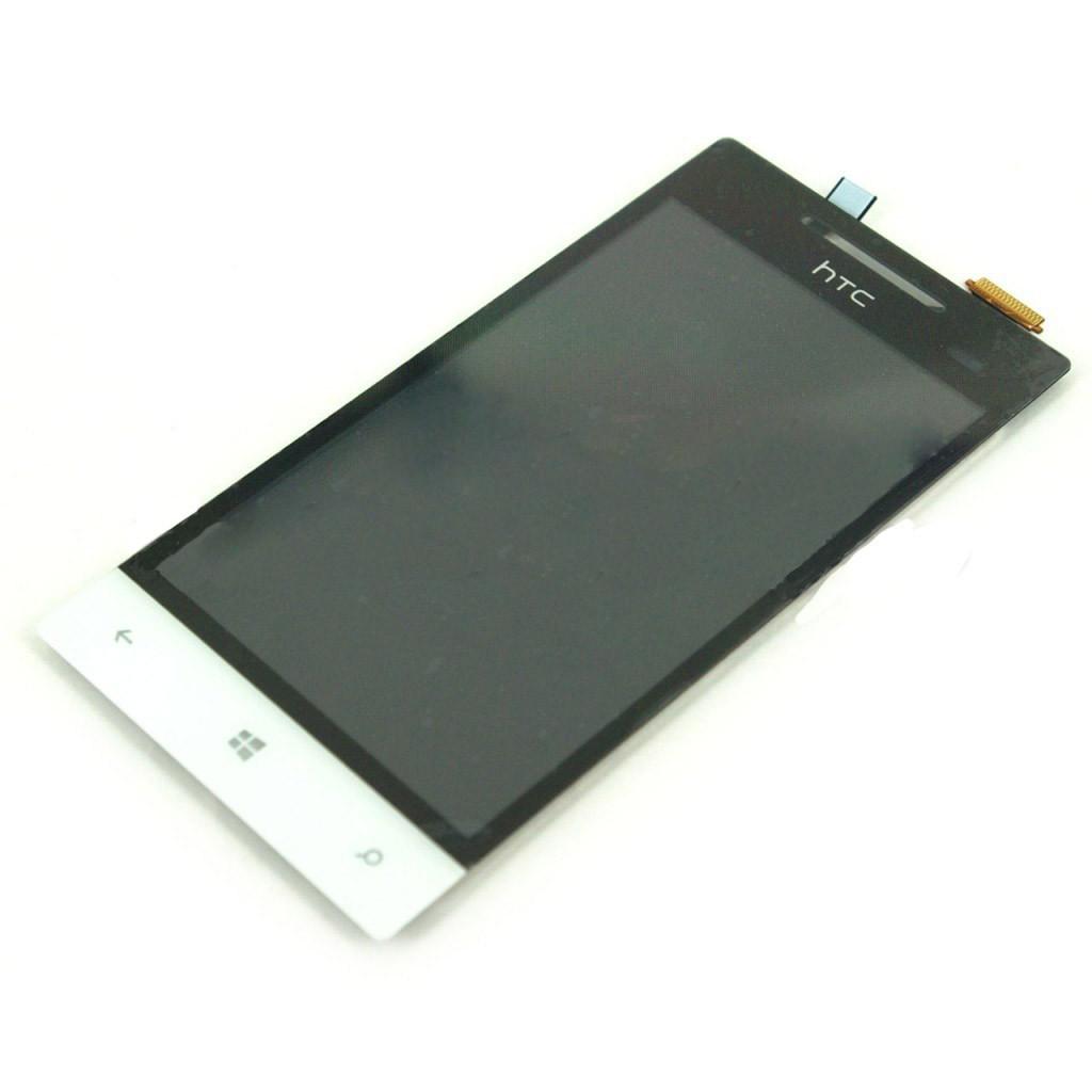Thay màn hình HTC Window Phone 8S