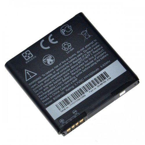 Thay pin HTC G18 / HTC Sensation XE / Z715e