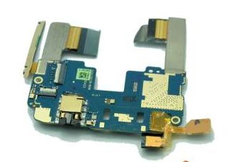 Thay cáp nguồn HTC  One mini / PO58200 – Dây nguồn nút nguồn