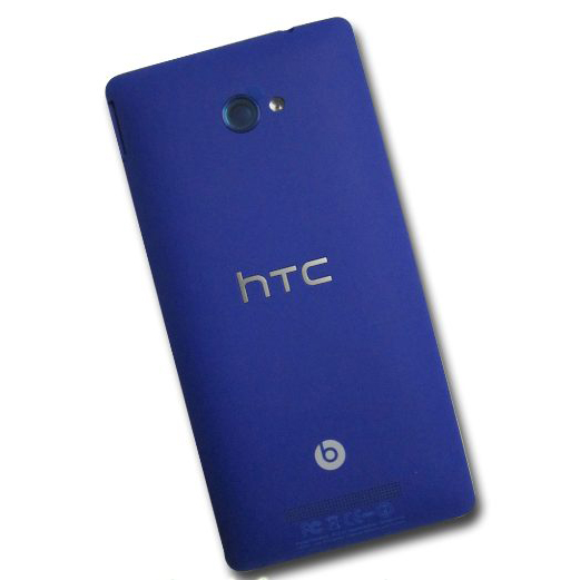 Thay vỏ HTC  Window Phone 8S –Bộ vỏ