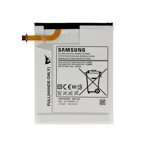 Thay pin Samsung Galaxy Tab – T230, T231, T235