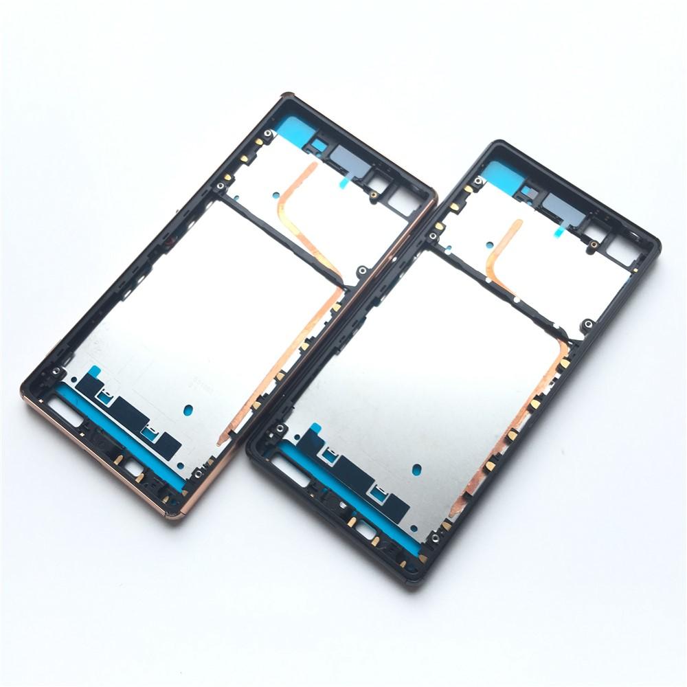 Thay vỏ Sony  D6603 / D6643 / D6616 / D6633 / D6653 / Xperia Z3 –Khung sườn