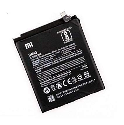Thay pin Xiaomi redmi note 4x