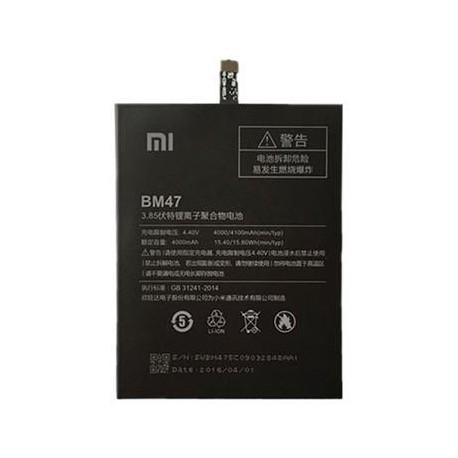 Thay pin Xiaomi redmi note 5/pro