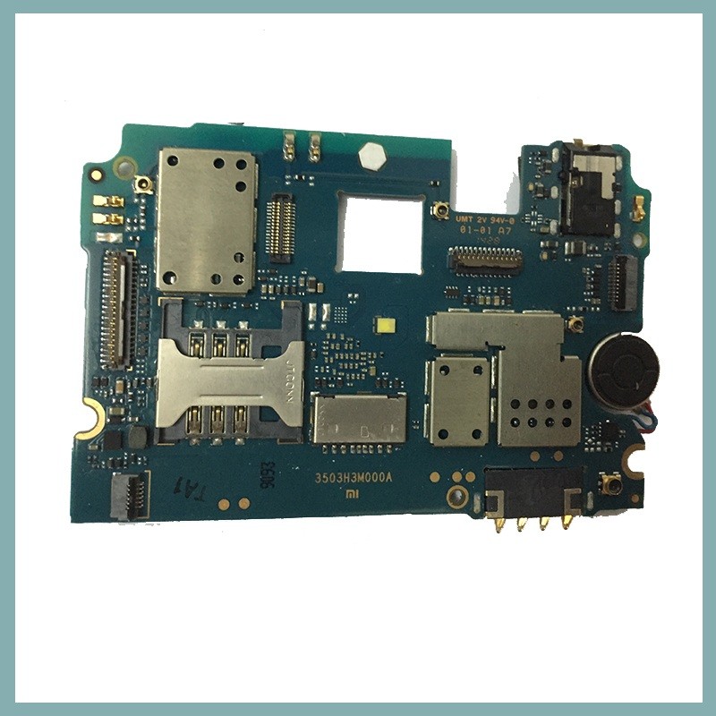 Sửa IC hiển thị cảm ứng Xiaomi Mi Mix 2