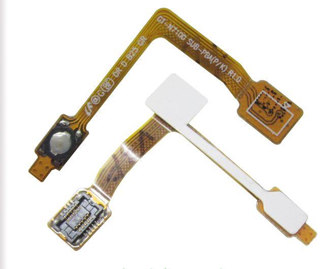 Thay cáp nguồn Samsung Note 2 – Dây nút nguồn