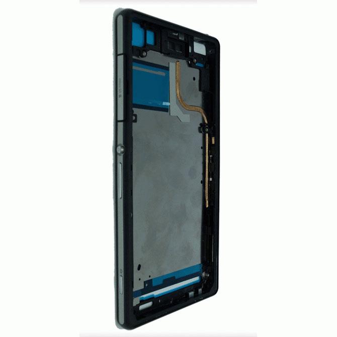 Thay vỏ Sony  D6502 / D6503 / D6543 / L50 / L50W / Xperia Z2 –Khung sườn