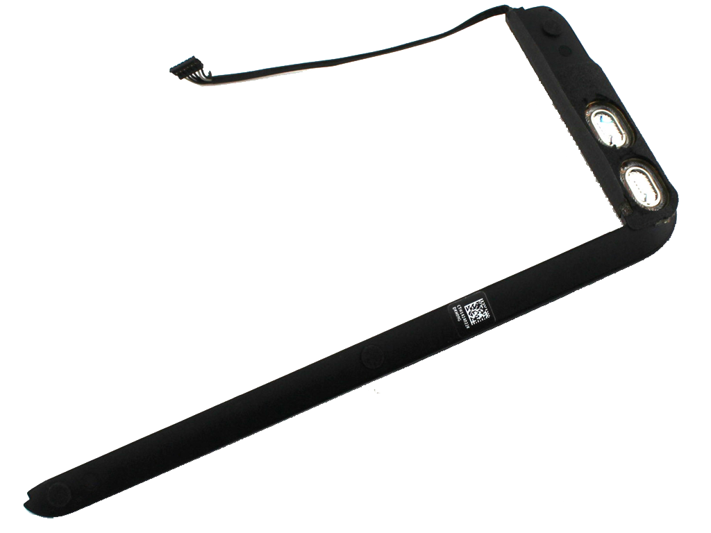 Thay loa ngoài iPad  5 – Chuông, dây dài