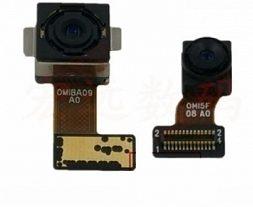 Thay camera trước Oppo A71 / A1 / A83