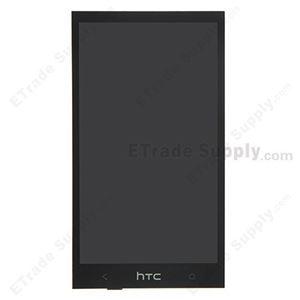 Thay màn hình HTC Desire 601 – Màn hình Full nguyên bộ