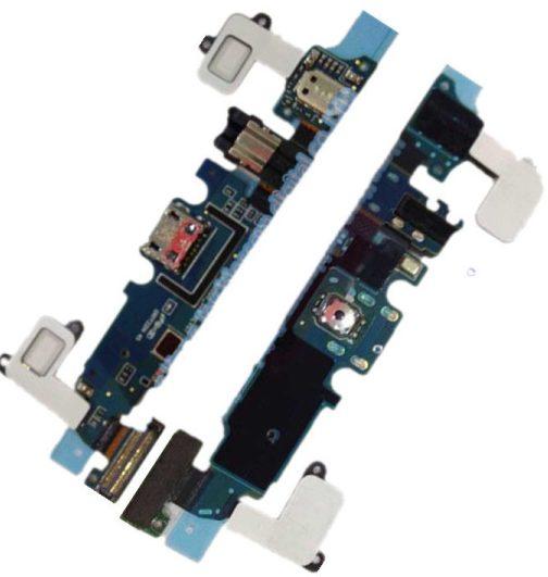 Thay cáp nguồn Samsung A8 PLUS