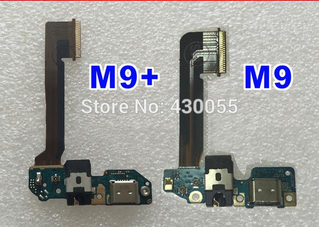 Thay mic HTC  One / M9 –Cụm dây đuôi sạc + micro