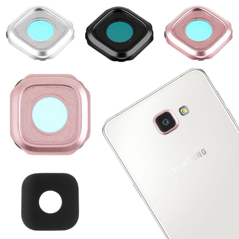 Thay kính Camera sau Samsung A3