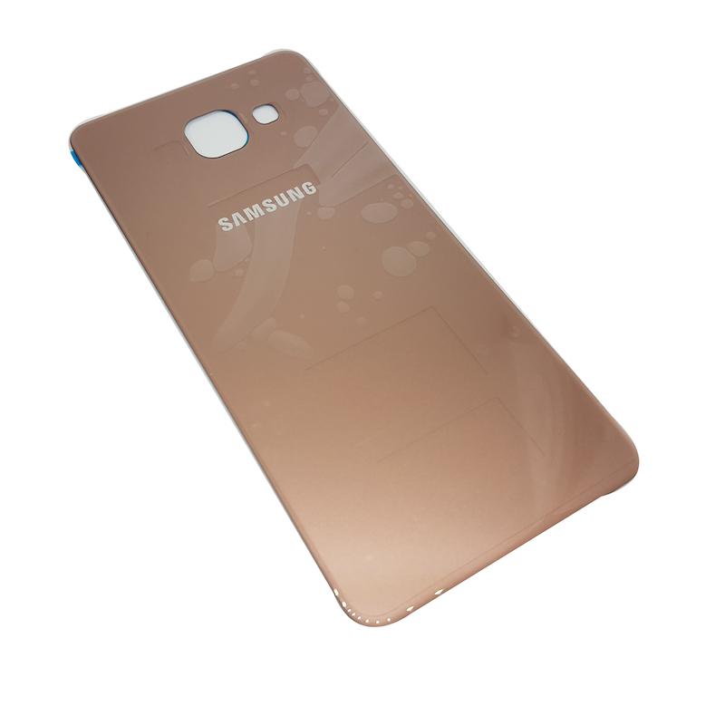 Thay nắp kính lưng Samsung A5