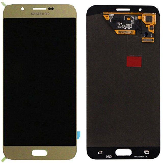 Thay màn hình Samsung  A8 / A800