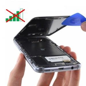 Sửa Ic sóng Samsung A3