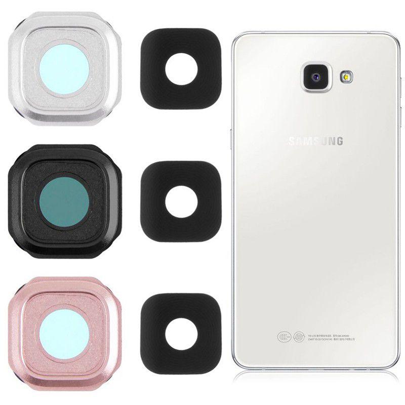 Thay kính Camera sau Samsung A9