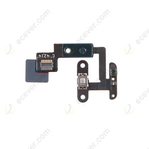 Thay mic iPad   Air 2 – Thay Dây nguồn nút nguồn, micro 3G