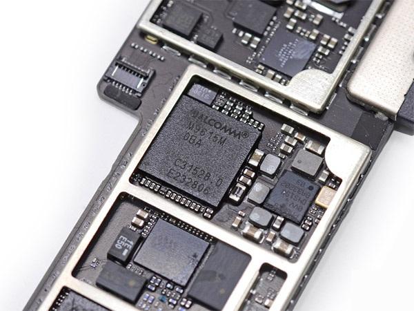 Sửa ic nguồn Ipad 6/ Air 2