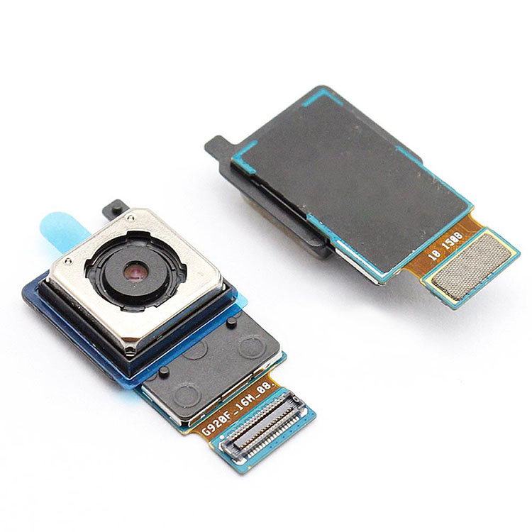 Thay camera sau Samsung Note 3