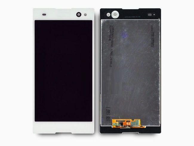 Thay màn hình Sony Xperia E5303 / E5306 / E5353 / E5333 / E5343 / E5363 / Xperia C4 Dual
