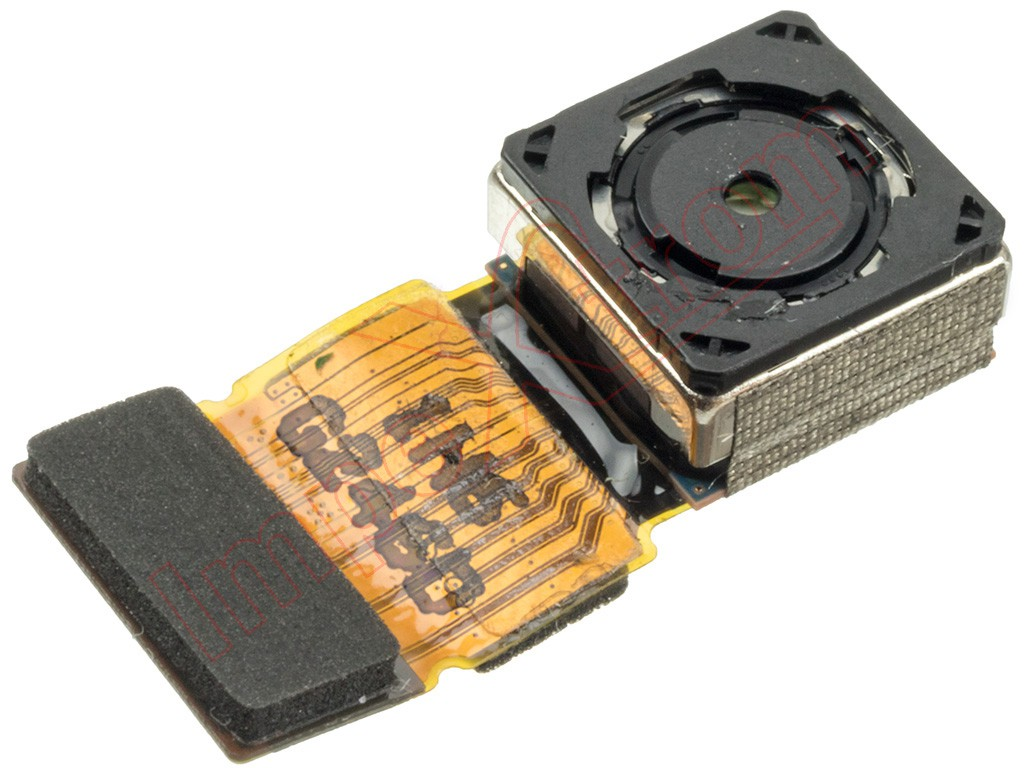 Thay camrera sau Sony M5 / M5 DUAL