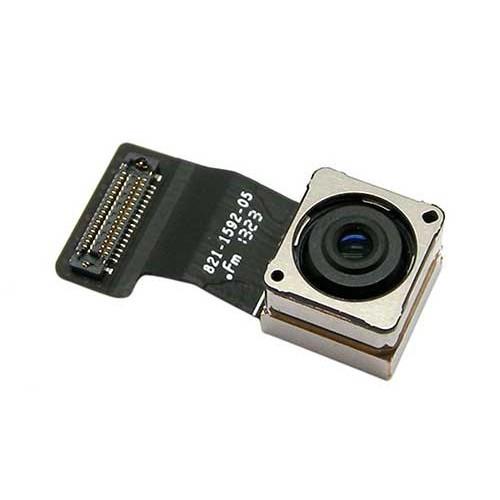 Thay camera sau iPad 4