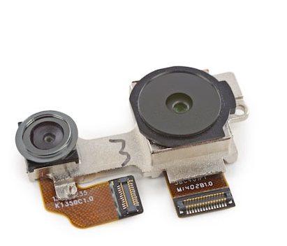 Thay camera sau HTC One / M8