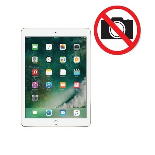 Sửa ic camera Ipad 2