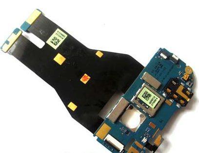 Thay cáp nguồn HTC G18 /  Sensation XE / Z715e – Dây nguồn camera