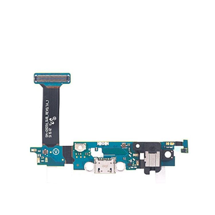 Thay cáp sạc Samsung Galaxy S6 Edge / G925 – Đuôi sạc